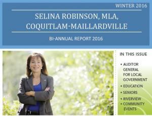 Bi-Annual Report Winter 2016 (1)
